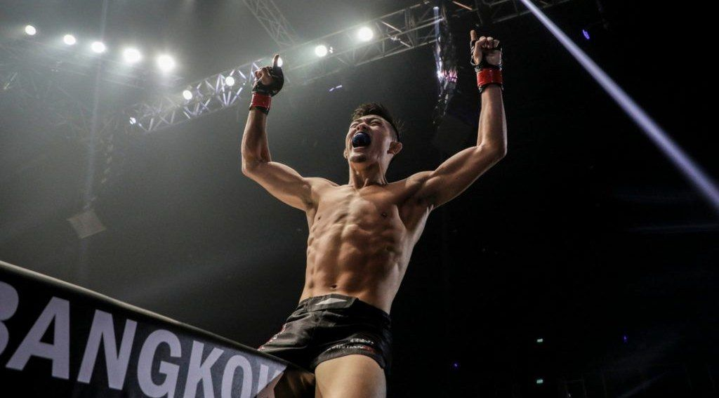 Here's Why Martial Artists Are The Fittest Athletes On The Planet