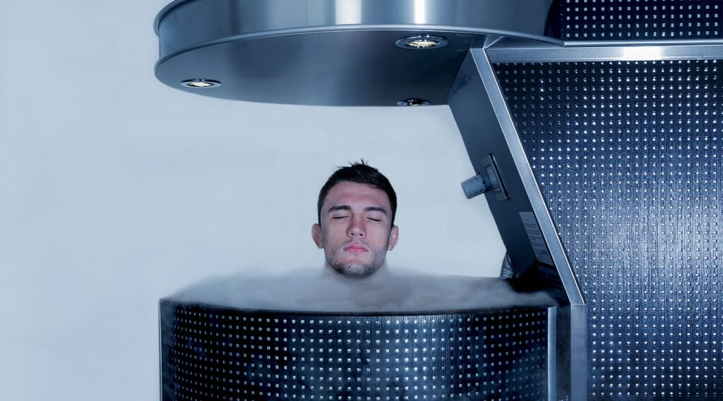 The 3 Benefits That Will Make You Wish You Tried Cryotherapy Earlier