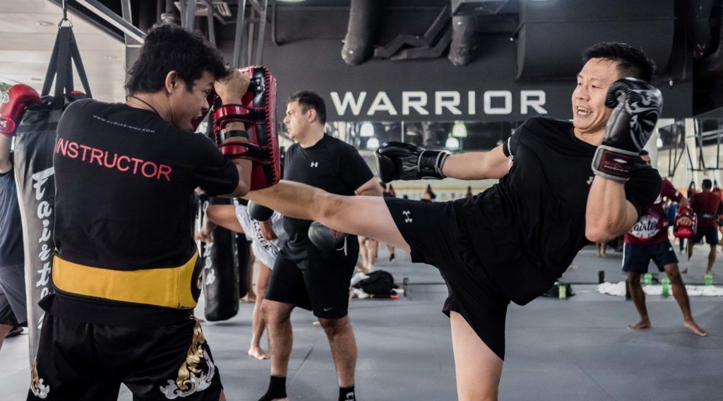 4 Reasons Why Training Martial Arts Is Better Than Playing Video Games