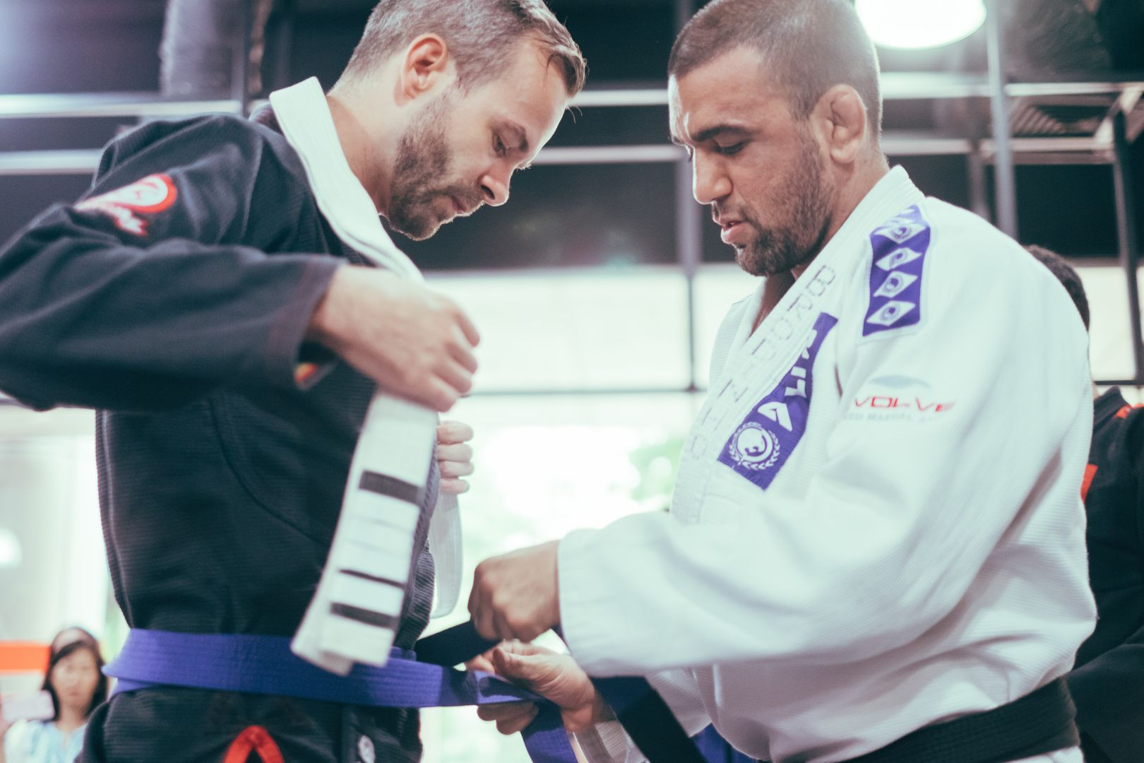 What Does A Promotion In Brazilian Jiu-Jitsu Actually Mean