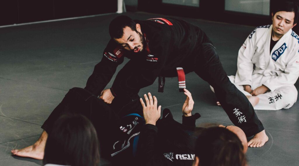 Here's Why Starting Brazilian Jiu-Jitsu Should Be Your 2018 New Year's Resolution
