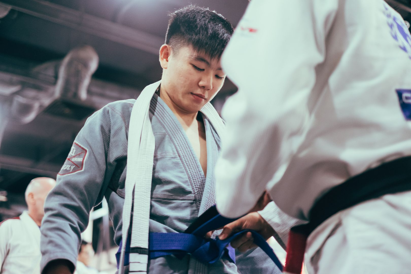 What Does Each BJJ Belt Mean? - Evolve Daily