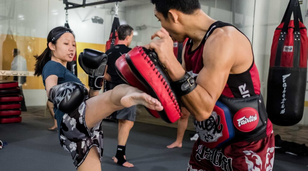 Here's How Martial Arts Will Make You Fall In Love With Working Out