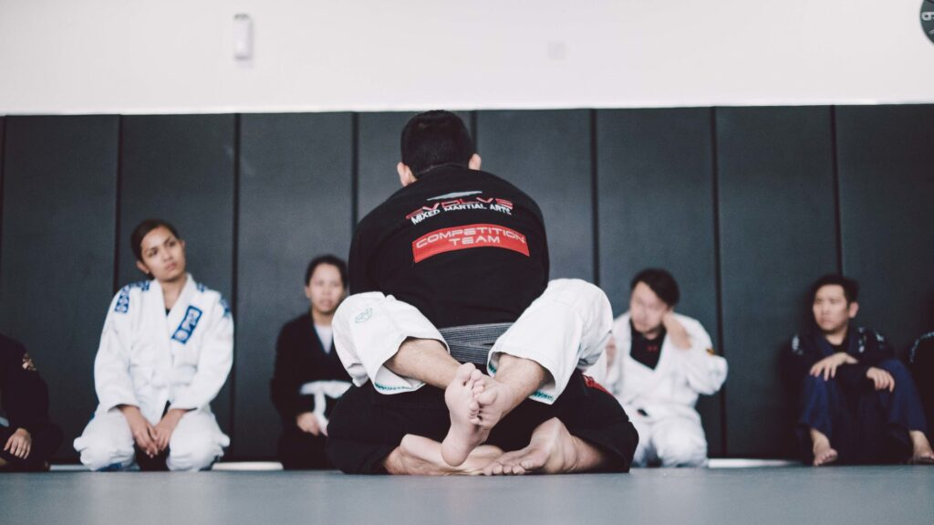 Here's How Training Martial Arts Makes You A Better Decision Maker
