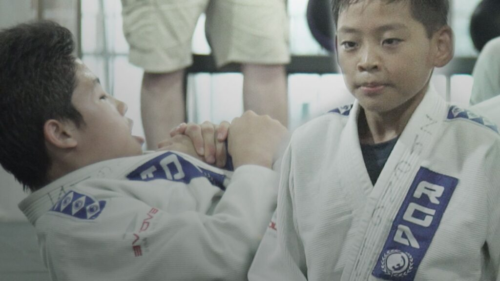 Here's How Two Brothers Changed Their Lives Forever Through Martial Arts