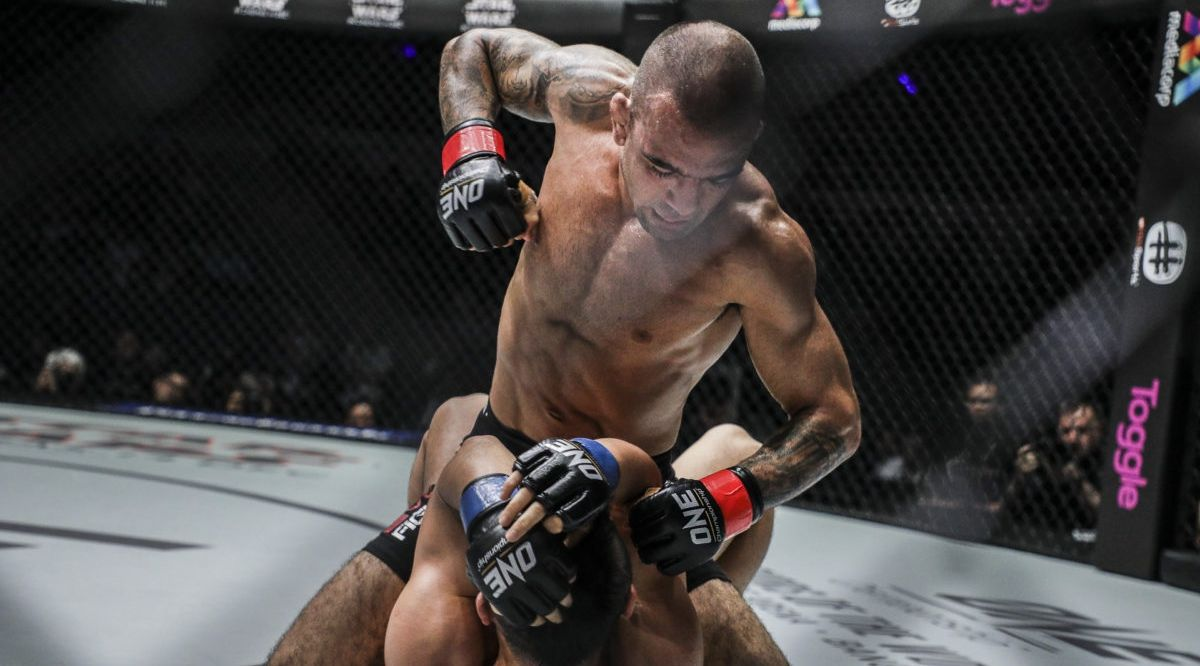 Leandro-Issa-ONE-Championship