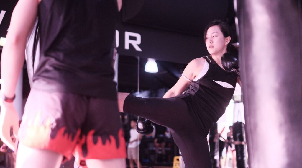 Here's How Martial Arts Increases Energy Levels