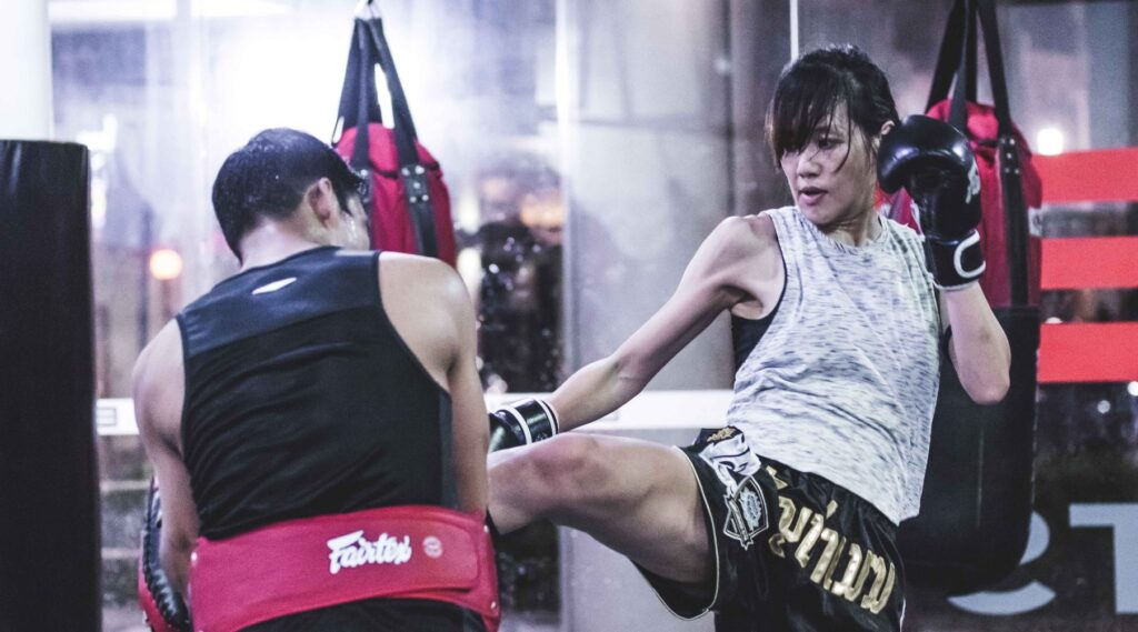 4 Reasons Martial Arts Is One Of The Safest And Most Effective Ways To Lose Weight