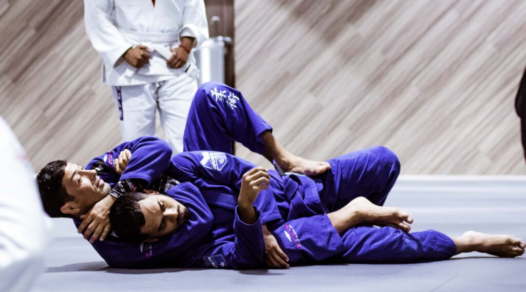 The First 3 Submissions You Should Master In Brazilian Jiu-Jitsu