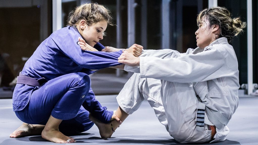 Here's How A BJJ Class Helps Develop Critical Thinking
