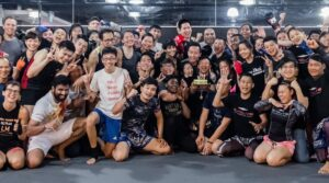 Evolve MMA Stays Open Over Chinese New Year!