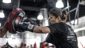 4 Ways To Make The Most Of Every Boxing Class