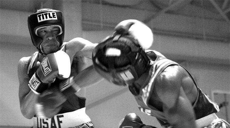 Here's What You Need To Know About Head Movement In Boxing