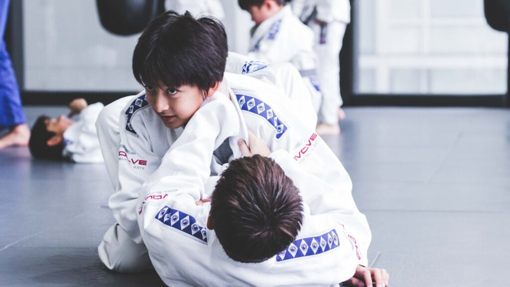 Here's Why School Holidays Are The Perfect Time For Children To Start A Martial Arts Class