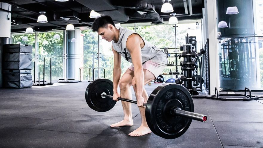 4 Tips For The Perfect Deadlift