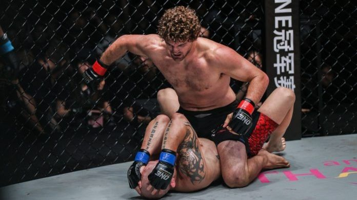 3 Tips For Wrestlers Transitioning To MMA