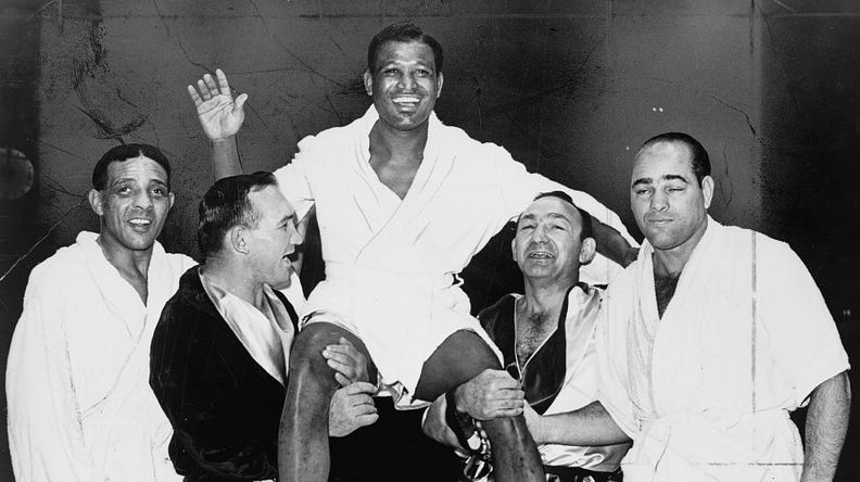 5 Of Sugar Ray Robinson's Signature Boxing Techniques You Can Add To Your Game
