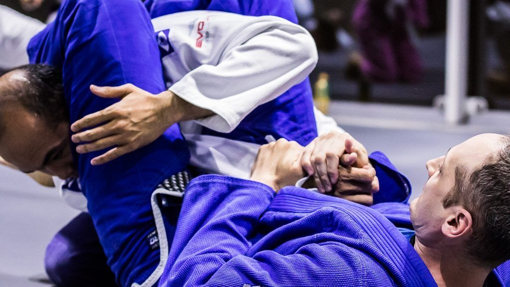 4 Things You Quickly Find Out During Your First Month Of BJJ