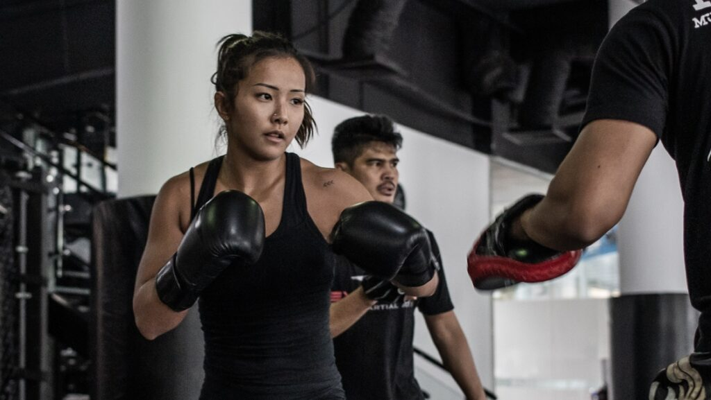 The Not-So-Obvious Ways Joining A Boxing Gym Will Change Your Life