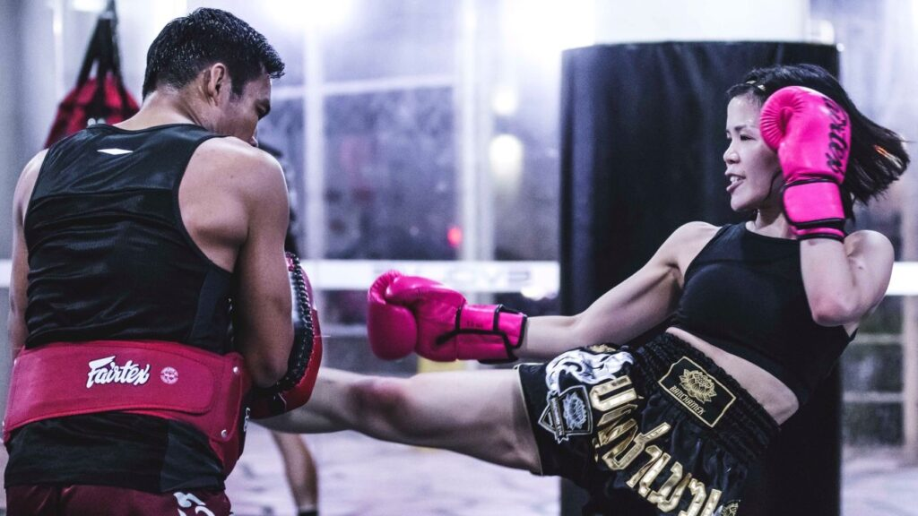 9 Things Martial Artist Will Make You Better At