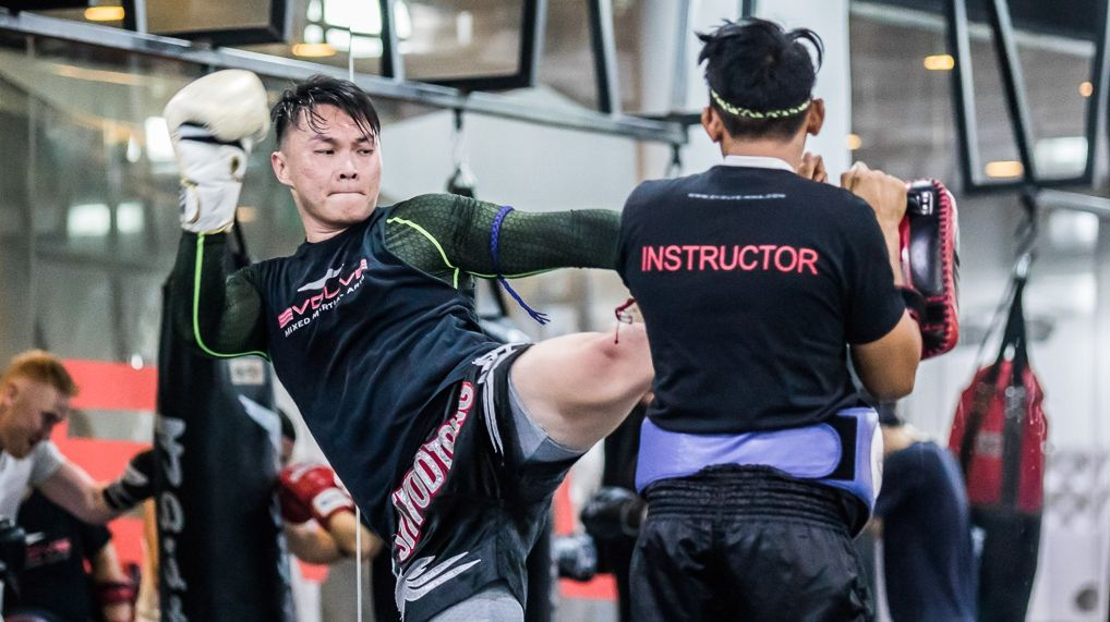 4 Ways Martial Arts Helps You Feel Better About Yourself