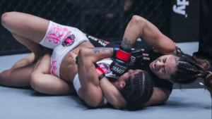 4 Types Of Grappling Found In MMA