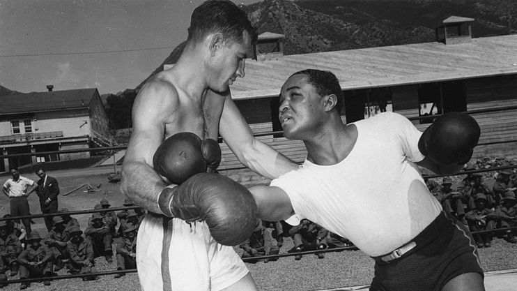 5 Of The Best Body Punchers In Boxing History