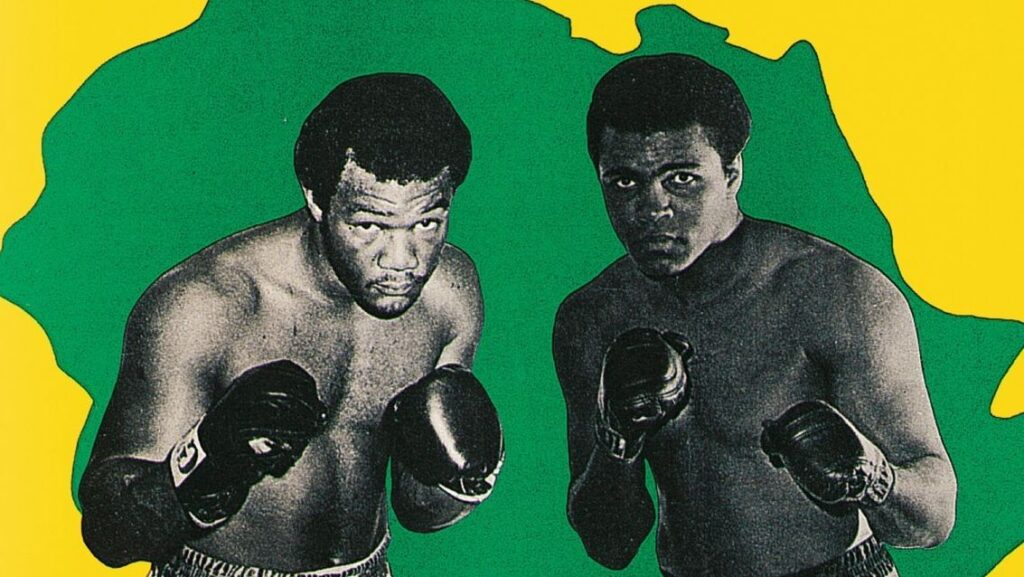 The 5 Most Shocking Upsets In Boxing History