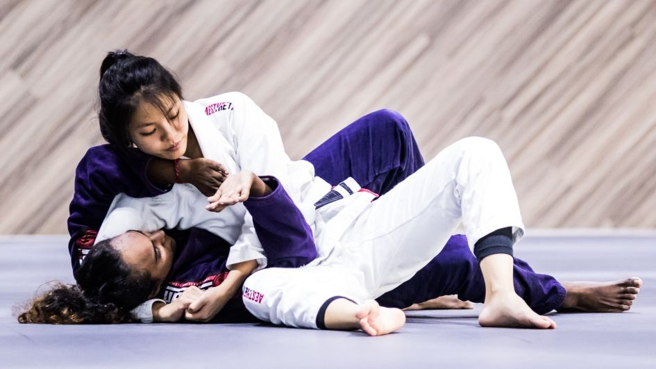 Brazilian Jiu-Jitsu: The Best Workout You've Yet To Try