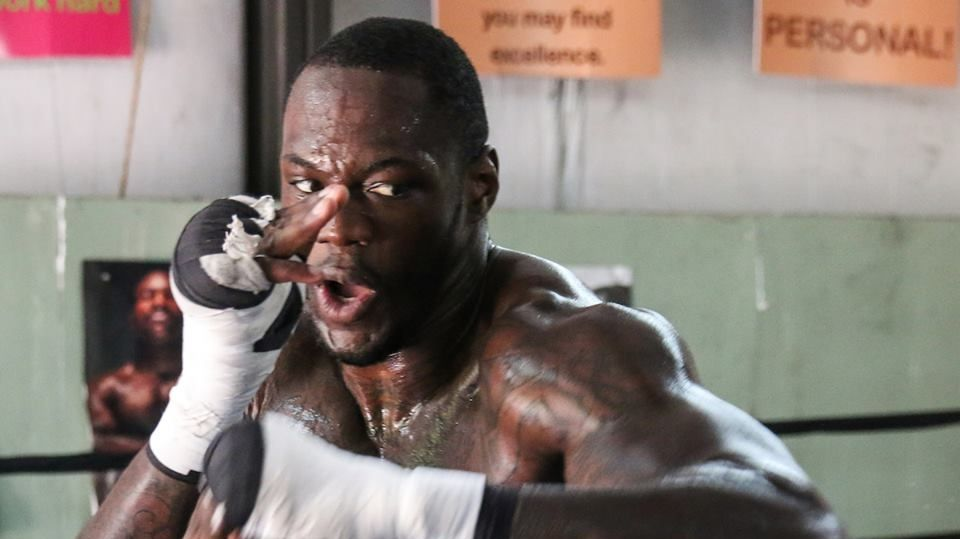 Deontay Wilder: The Most Exciting Man In Boxing