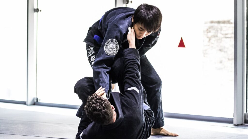 4 Life Lessons Martial Arts Teaches People