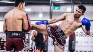 Nong-O Gaiyanghadao: The Return Of A Muay Thai Legend