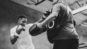 4 Tips For A More Effective Jab