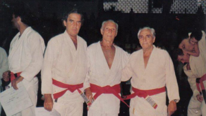 The 5 Best Benefits Of Martial Arts For Seniors