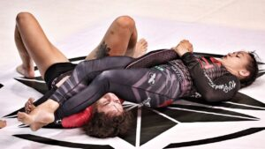 5 BJJ Submission Chains Worth Learning