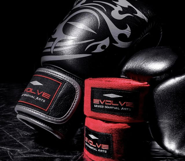 The History And Evolution Of Boxing Gloves