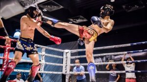 NEWSFLASH: Here Are The Results Of The Evolve Muay Thai Competition Team Tryouts!