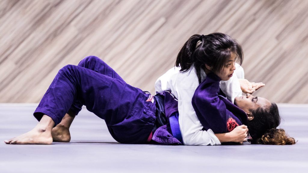 The Ultimate Guide To Rolling In BJJ