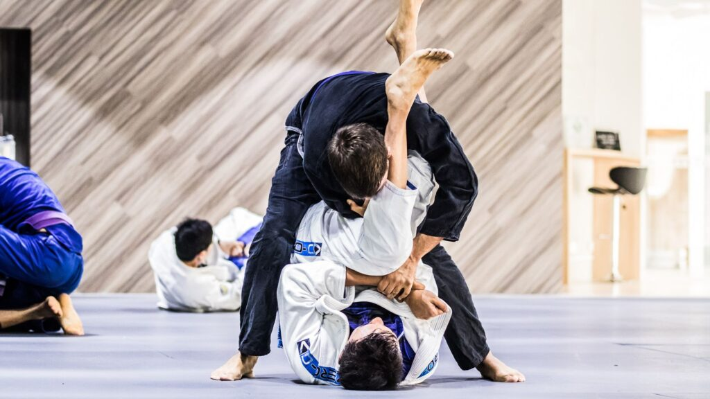 Returning To BJJ After An Extended Break? Here's What You Should Know