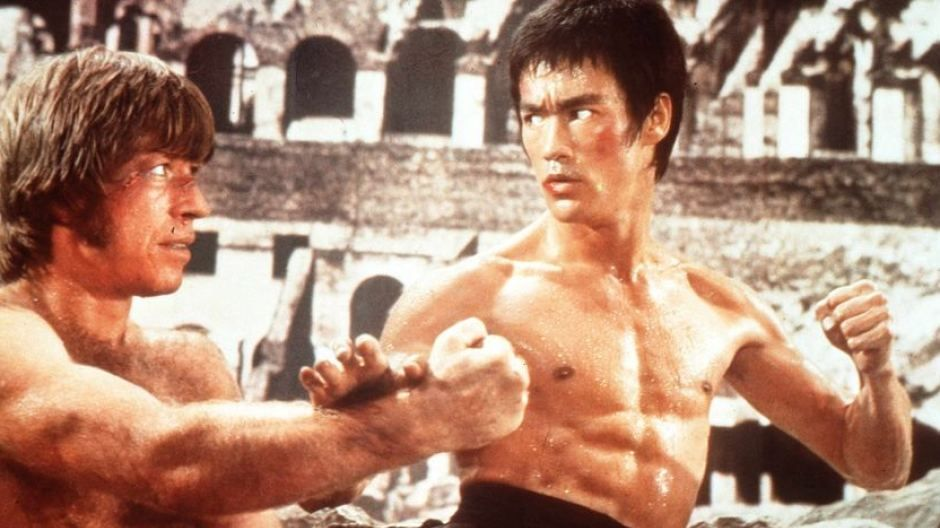 5 Of The Best Martial Arts Movie Fight Scenes Of All Time