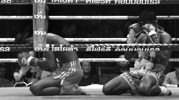 Understanding The Muay Thai Wai Kru