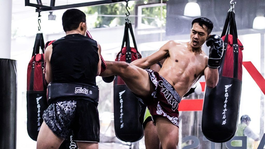 Tukkatatong Petpayathai: The Road To ONE Championship