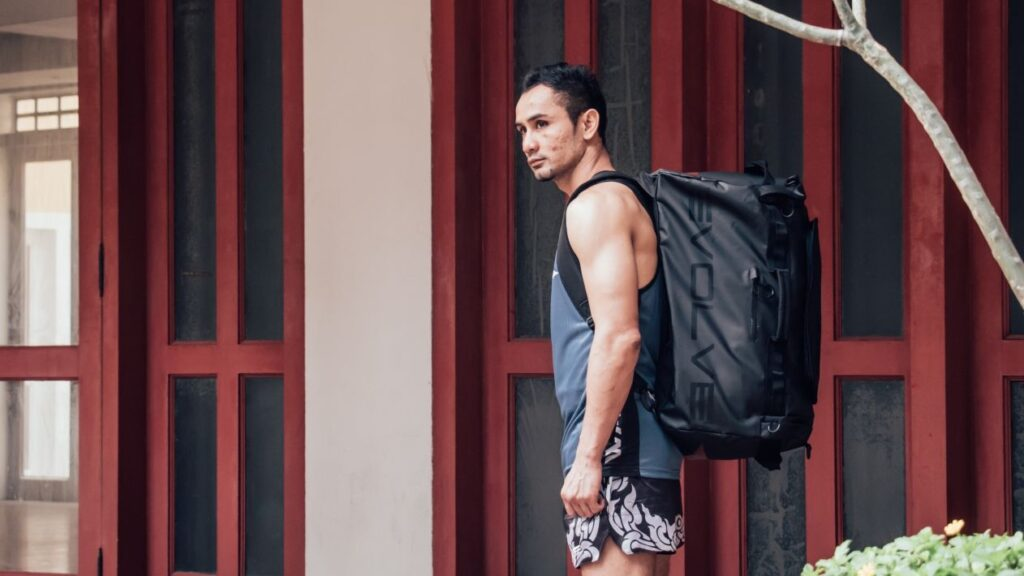 The Top 10 Gym Bag Essentials