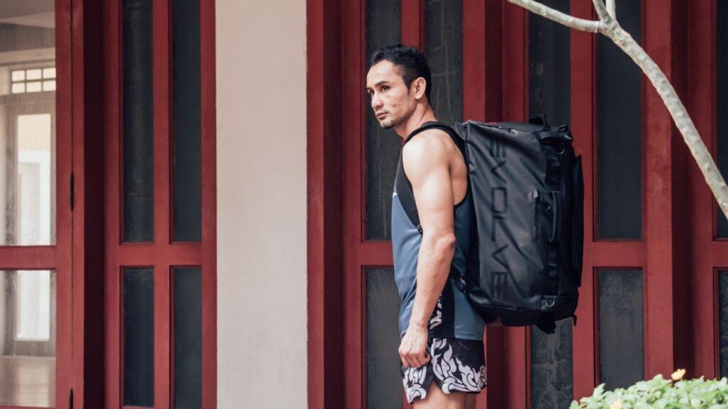 The Top 10 Gym Bag Essentials