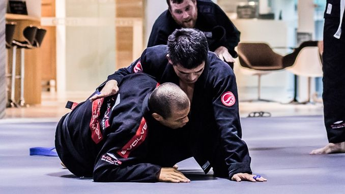 7 Submissions From Half Guard That Should Be In Your Arsenal