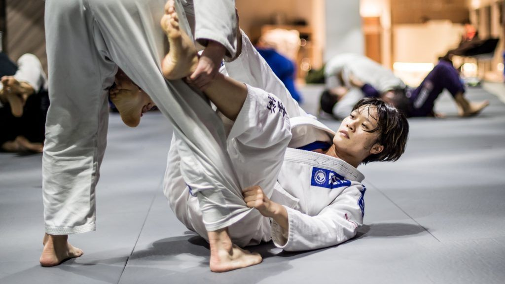 6 Epiphanies You'll Have During Your BJJ Journey