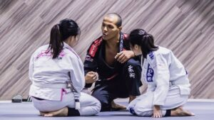 Here's How BJJ Helps Build Better Habits