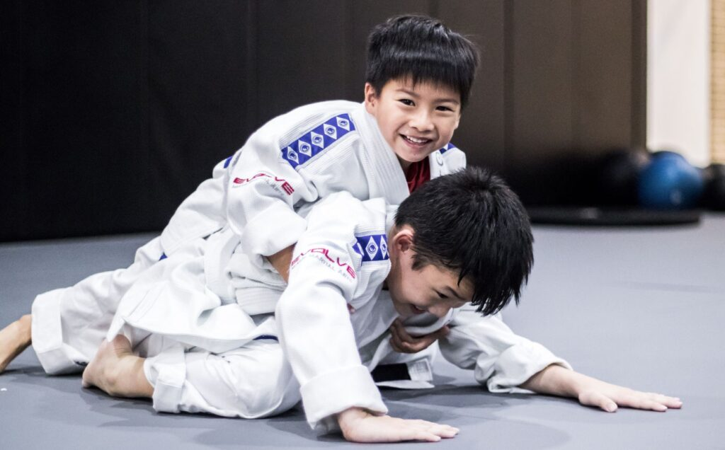 Childrens-Martial-Arts-Bully-Proof