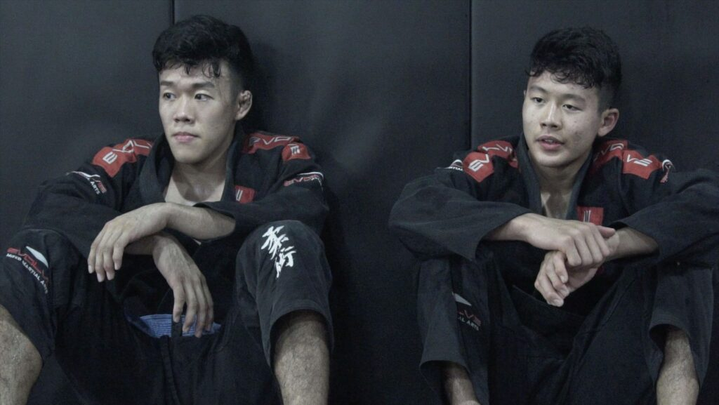 Here's How BJJ Tightened The Lim Brothers' Bond