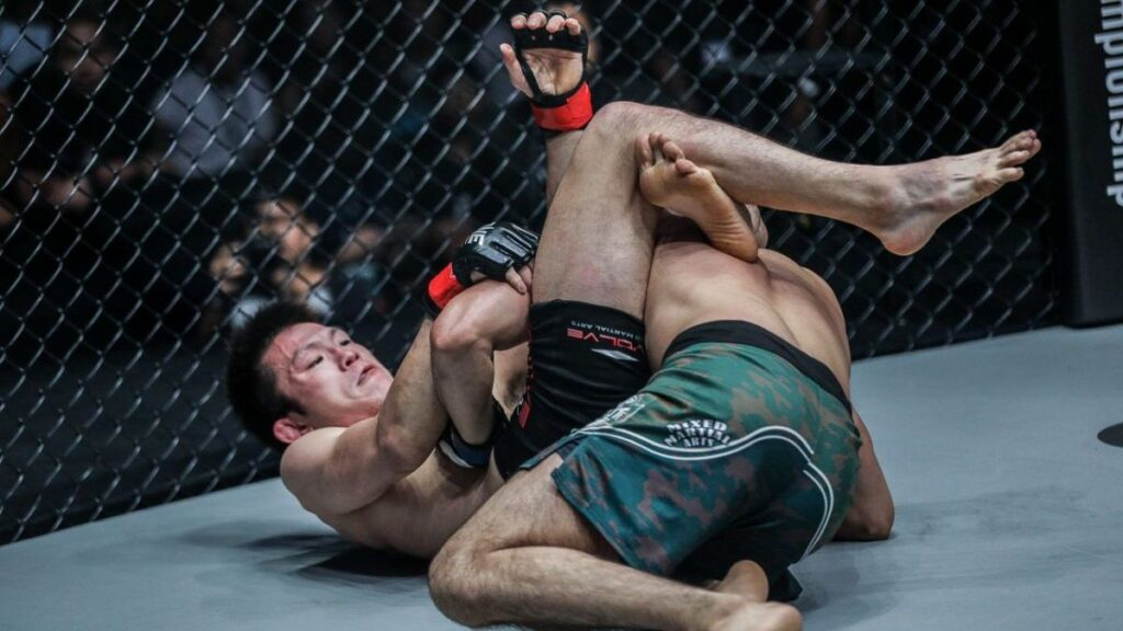 Shinya Aoki: The Legend Continues